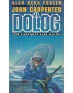 A Dolog - Alan Dean Foster