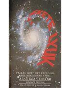 A fekete lyuk - Alan Dean Foster