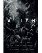 Alien: Covenant - A film hivatalos regényváltozata - Alan Dean Foster