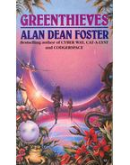 Greenthieves - Alan Dean Foster