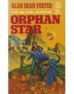 Orphan Star - Alan Dean Foster