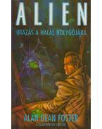 Utazás a halál bolygójára - Alan Dean Foster
