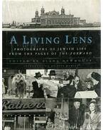 A Living Lens - Alana Newhouse