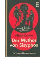 Der Mythos von Sisyphos - Albert Camus