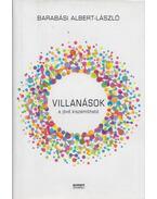 Villanások (Dedikált) - Barabási Albert László