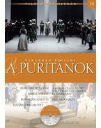 Vincenzo Bellini: A puritánok - Alberto Canagueral, Susana Sieiro
