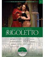 Giuseppe Verdi: Rigoletto - Alberto Canagueral, Susana Sieiro