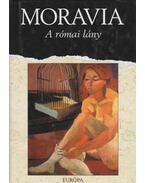 A római lány - Alberto Moravia