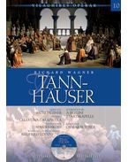 Richard Wagner: Tannhauser - Alberto Szpunberg, Susana Sieiro