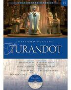 Giacomo Puccini: Turandot - Alberto Szpunberg, Susana Sieiro