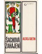 Sachová zahájení - Aleksei Suetin