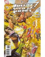 Justice Society of America 19. - Alex Ross, Johns, Geoff, Eaglesham, Dale