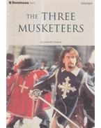 The Three Musketeers - Alexandre Dumas, Clare West