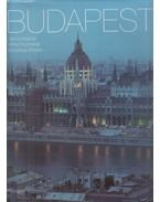 Budapest - Alfred Komarek, Kalmár János, Hubertus Knabe