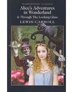 Alice's Adventures in Wonderland and Through the Looking Glass - Lewis Carroll