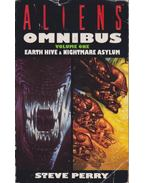 Aliens - Earth Hive & Nightmare Asylum - Perry, Steve