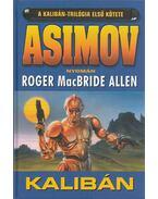 Kalibán - Allen, Roger MacBride