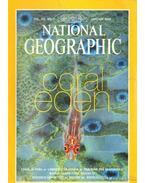 National Geographic January 1999 Vol. 195. No. 1. - Allen, William L. (szerk.)