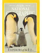 National Geographic March 1996 Vol. 189. No. 3. - Allen, William L. (szerk.)