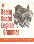 Really Useful English Grammar - Allsop, Jake