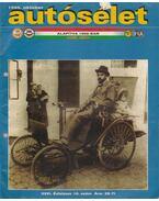 Autósélet 1995. október - Almássy Tibor