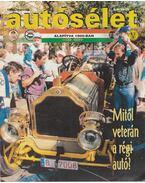 Autósélet 1996. március - Almássy Tibor