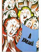 A fővárosi kabarék műsora 1945-1980 - Alpár Ágnes