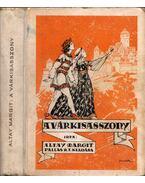 A várkisasszony - Altay Margit