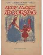 Jégországban - Altay Margit