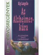 Az Alzheimer-kúra - Langello, Kip