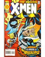 Amazing X-Men Vol. 1 No. 2 - Nicieza, Fabian, Kubert, Andy