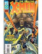 Amazing X-Men Vol. 1 No. 4 - Nicieza, Fabian, Kubert, Andy
