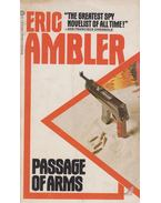 Passage of Arms - Ambler, Eric