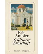 Schiermers Erbschaft - Ambler, Eric