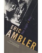The Light of Day - Ambler, Eric