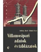 Villamosipari adatok és táblázatok - Ambróczy József- Helmich Dezső