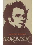 Borostyán - Ambrózy Ágoston