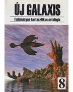 Új Galaxis 8. - Ambrus Attila