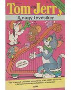 Tom és Jerry 1. - Ambrus Éva
