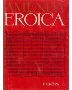 Eroica - Amenda, Alfred