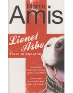 Lionel Asbo - State of England - Amis, Martin