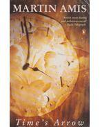 Time's Arrow - Amis, Martin