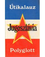 Jugoszlávia - Polyglott - Amode, Martin
