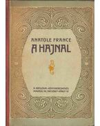 A hajnal - Anatole France