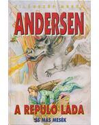 A repülő láda - Andersen