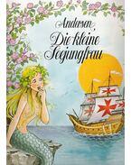 Die kleine Seejungfrau - Andersen
