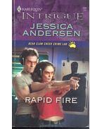 Rapid Fire - ANDERSEN, JESSICA