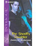The Sheriff's Daughter - ANDERSEN, JESSICA