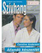 Szívhang 270. kötet - Anderson, Caroline