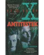 Antitestek - Anderson, Kevin J.